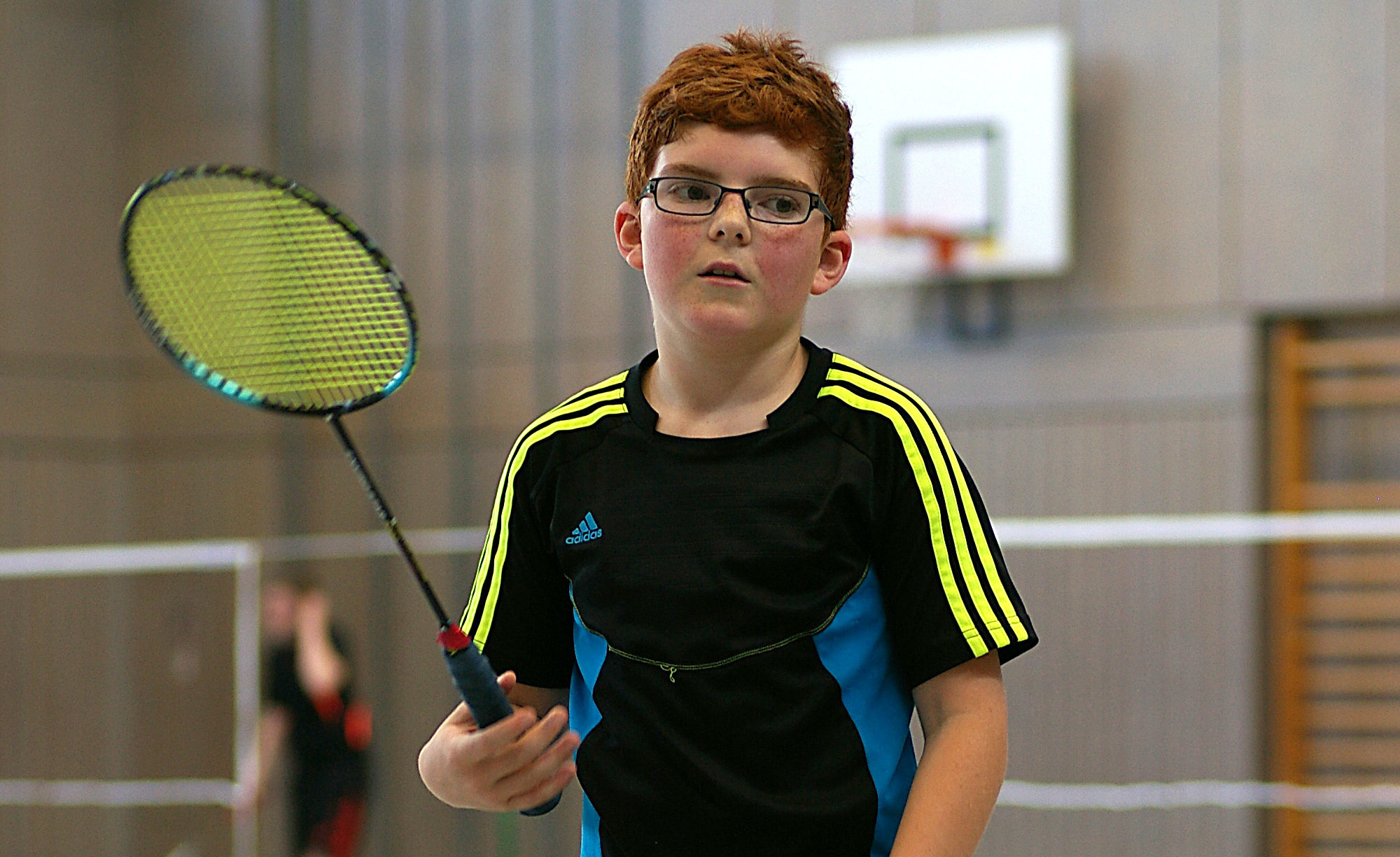 Badmintonverein Landau / Isar e.V.